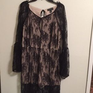 Forever 21 plus size Maxi NWOT size 3X
